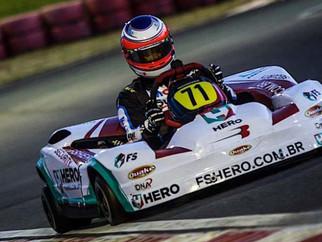 Rubens Barrichello comandou time e conquistou sua 10ª vitória nas 500 Milhas Granja Viana