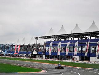 Brasileiro de Kart: Treinos livres encerrados com extrema competitividade