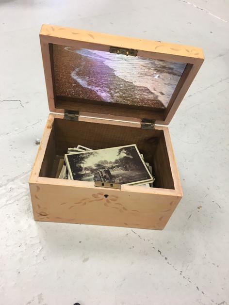 Granny's Box, 2018