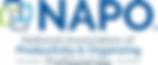 NAPO Member logo.png
