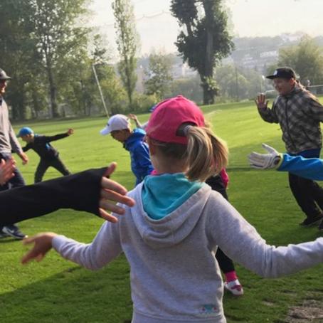 Proč si Vaše dítě u nás zamiluje pohyb
