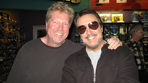 JR & Jim Keltner
