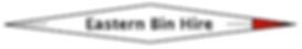 Eastern Bin Hire's company logo