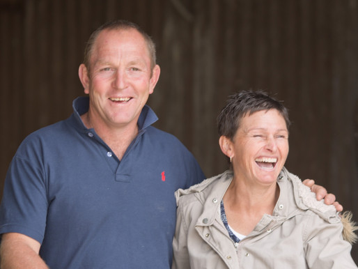 New National Ambassadors for Sustainable Farming and Growing announced