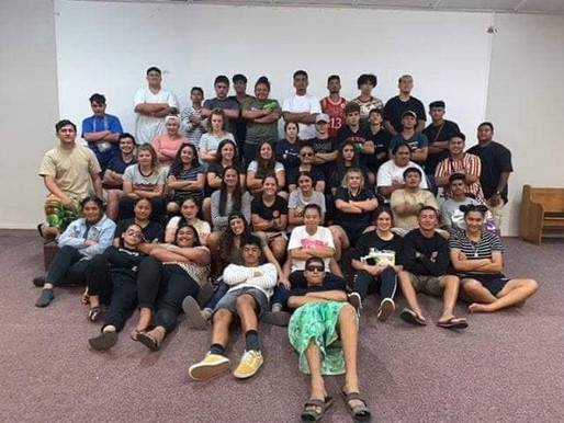 Stars Camp enables students to develop positive support