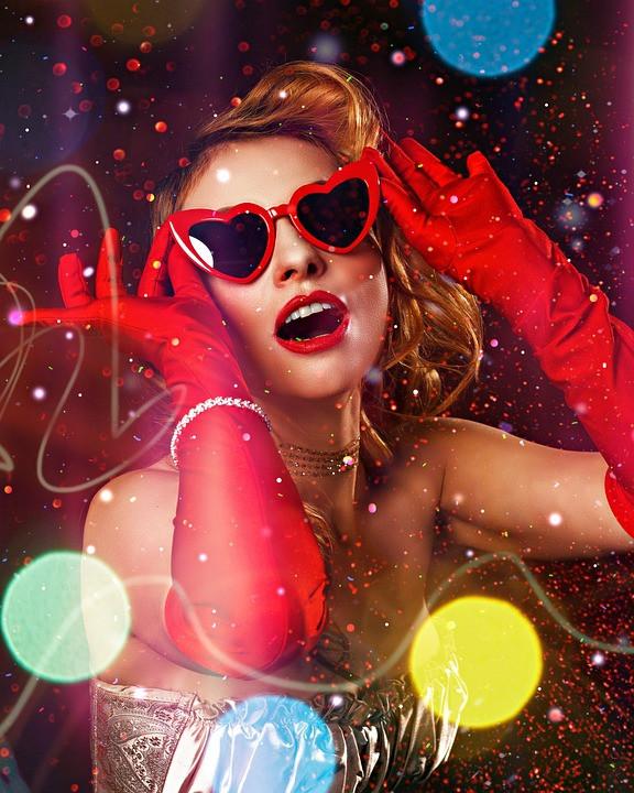 Glitter-Arty Face & Body art Blog