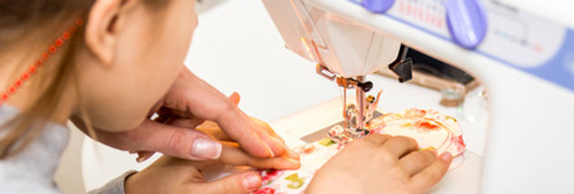 2-Day Easter Holiday Children's Fashion Sewing Workshop