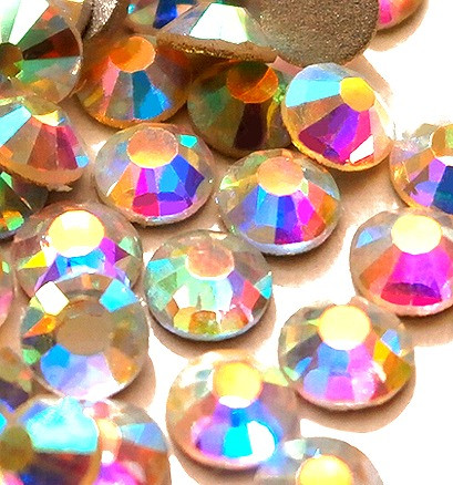 gems and rhinestones for glitter face ar
