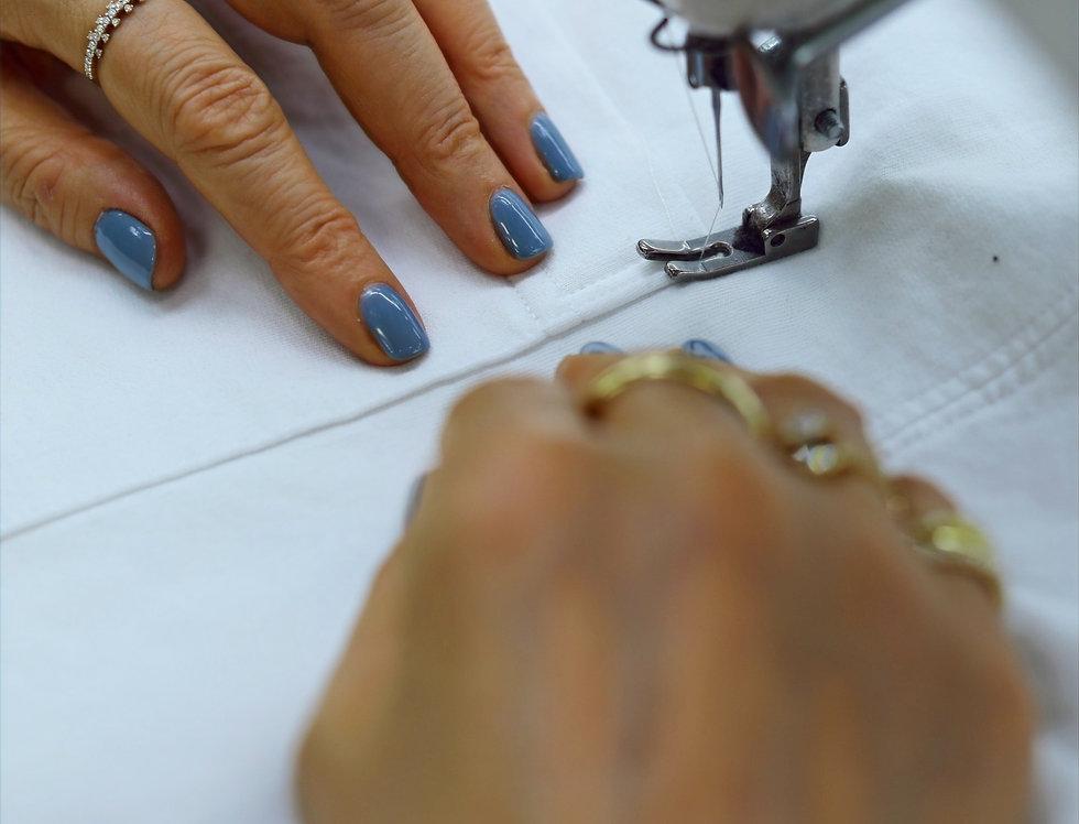 BEGINNERS SEWING & PATTERN CUTTING