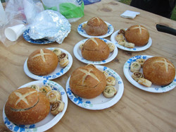 Feast Preparations
