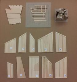 Model Pieces