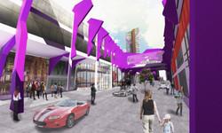 Render - Mall 2