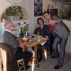 magicien close up vendée, organisateur de soirées privées nantes, la baule, la rochelle, st nazaire, créateur évènement magie close up vendée