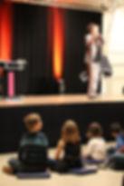 organisateur de spectacles pour enfants,  créateur d'évènement pour enfants, stage de magie, show petite enfance, cours de magie vendée 85