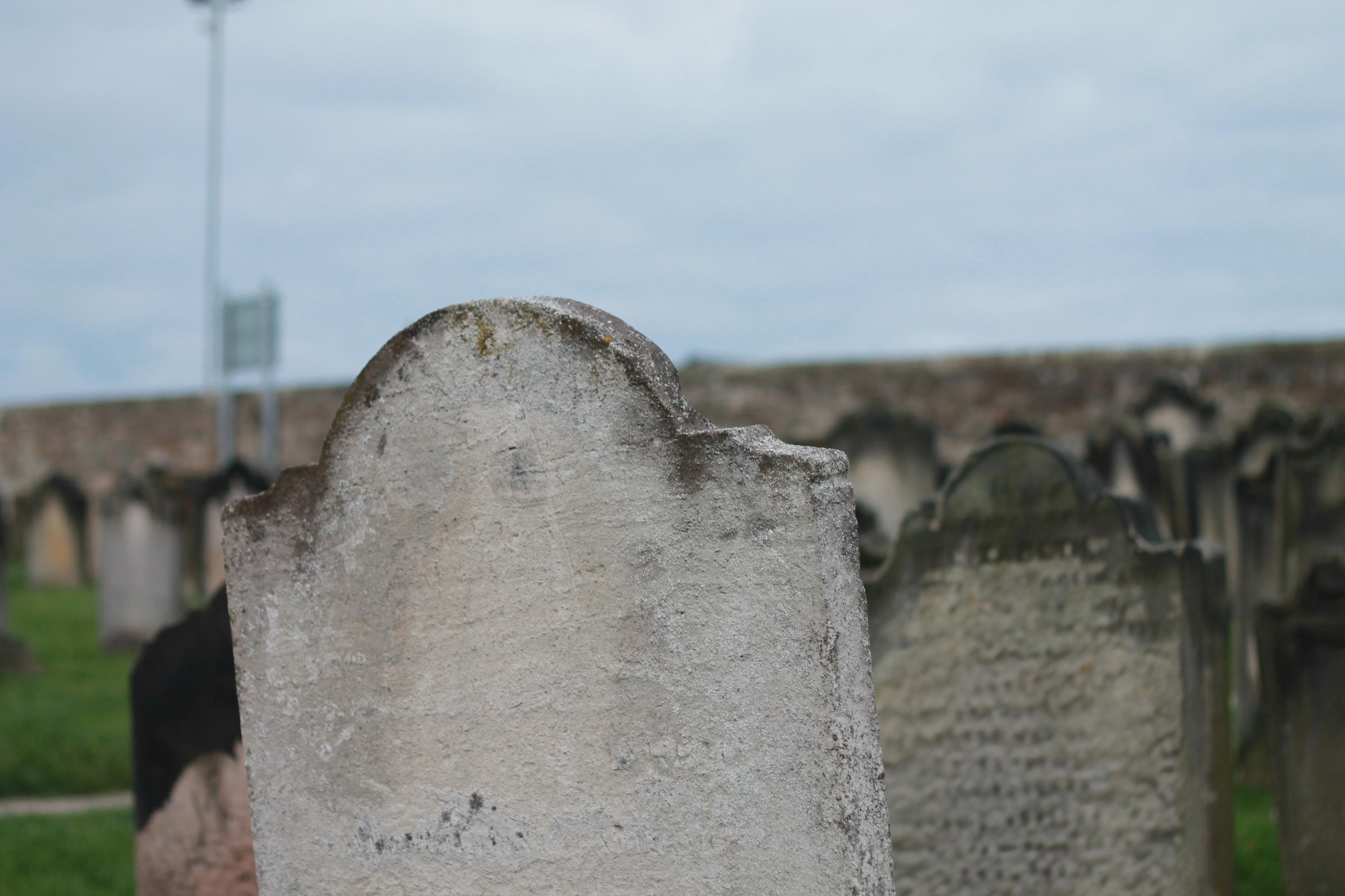 Grave Focus