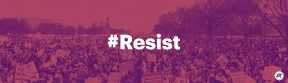 #Resist - from blog.meetup.com