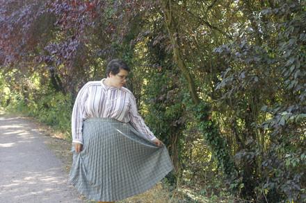 An Autumnal Wander