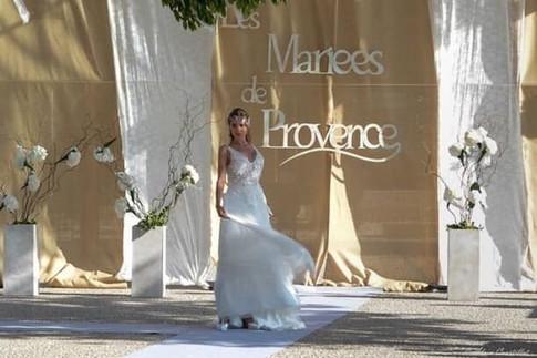 Les Mariées de Provences