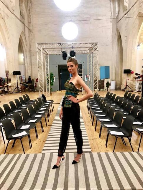 Défilé Matière&Mode