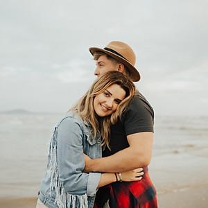 Liam & Lauren