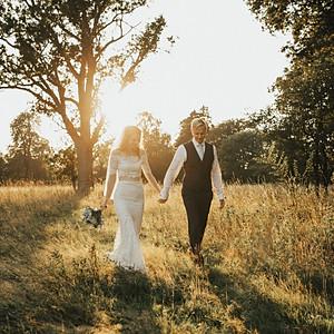 Kayleigh & Adam