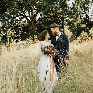 Lauren & Dean