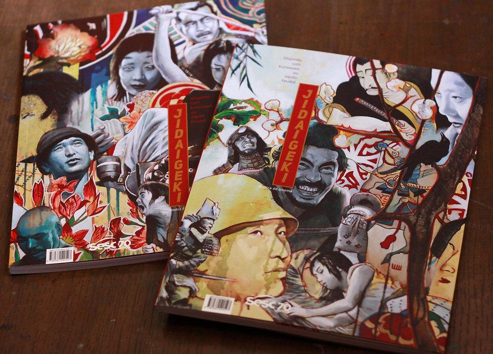 jidaigeki-kurosawa-wagner-willian-sesc.j