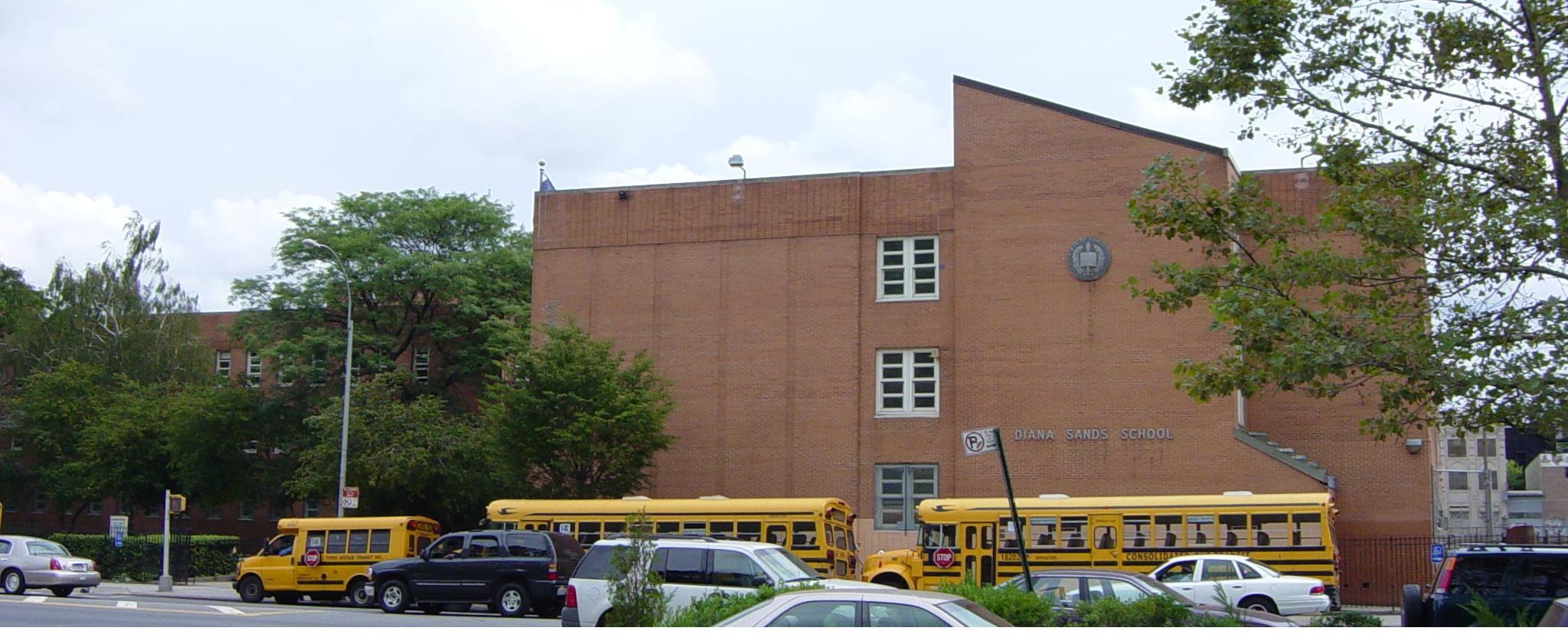 IS-147 Bronx