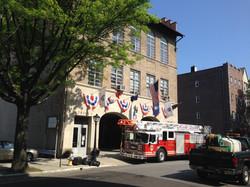 Village of Pelham Fire Department