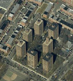 North Queensview Homes