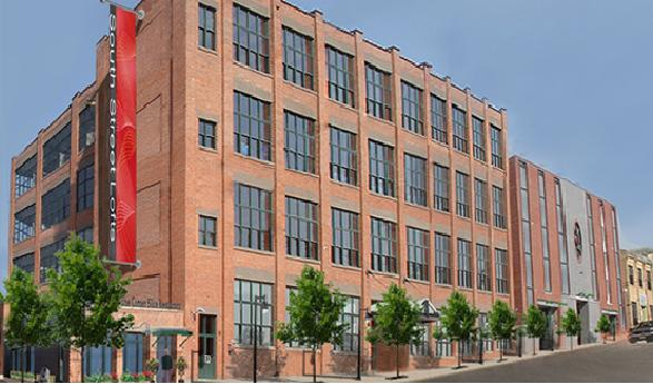 South Street Lofts