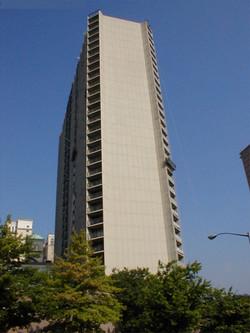 Cadman Towers