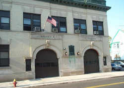 City of Yonkers Fire Department