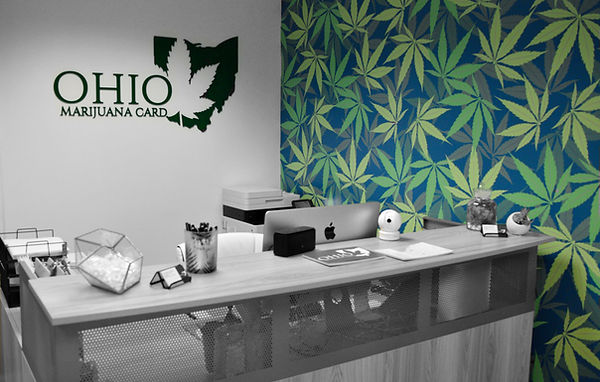 Ohio Marijuana Card doctors available now