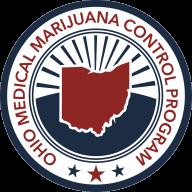 Ohio Medical Marijuana Control Program Logo