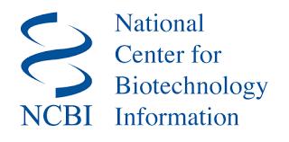 National Center for Biotechnology Information Logo