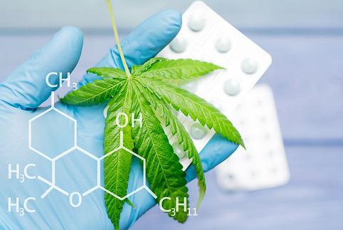Are THC and CBD legal in Ohio?
