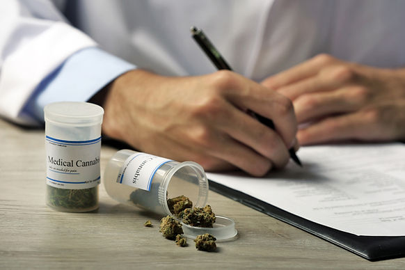 What conditions qualify for medical marijuana in Ohio?