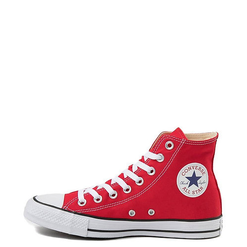 Converse - HT Red