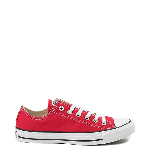Converse - LT Red