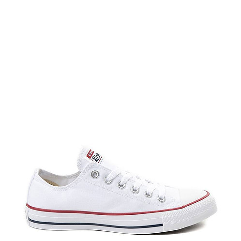 Converse - LT Traditional White