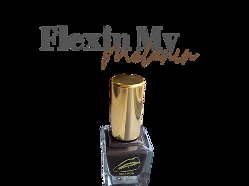 Flexin My Melanin