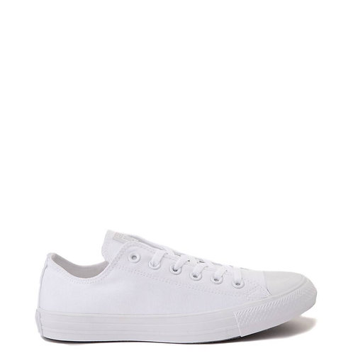 Converse - LT All White