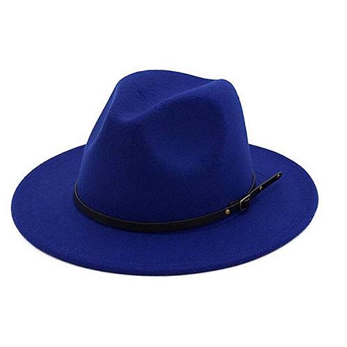 Blazin' Blue - Cowboy
