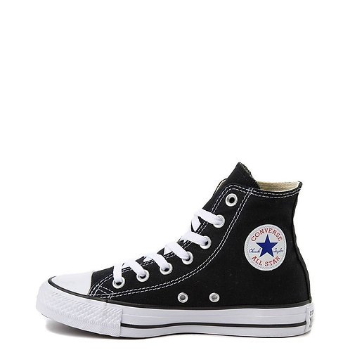 Converse - HT Traditional Black