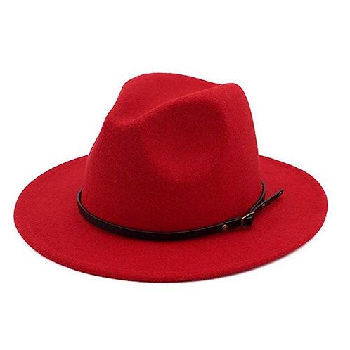 Ravising Red - Cowboy