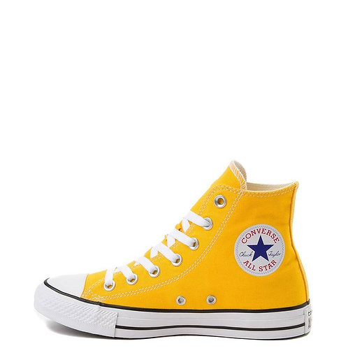Converse - HT Yellow