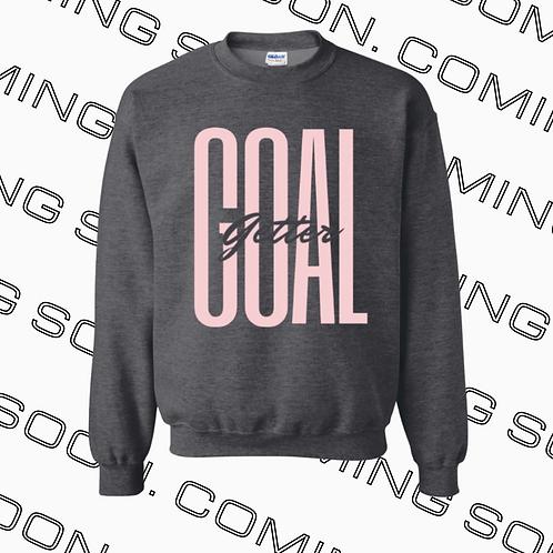 'GOAL Getter' Sweatshirt