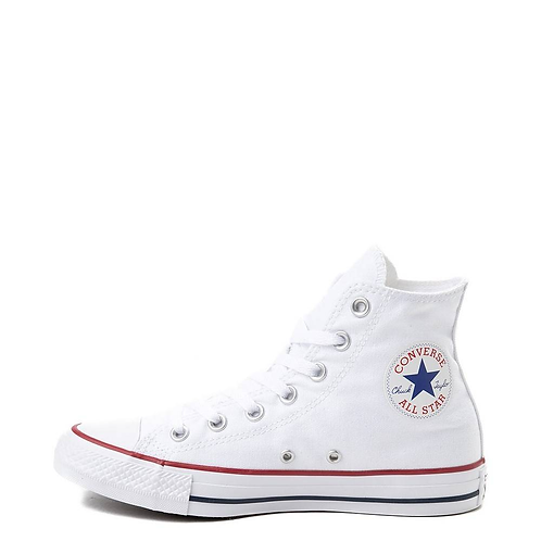 Converse - HT Traditional White