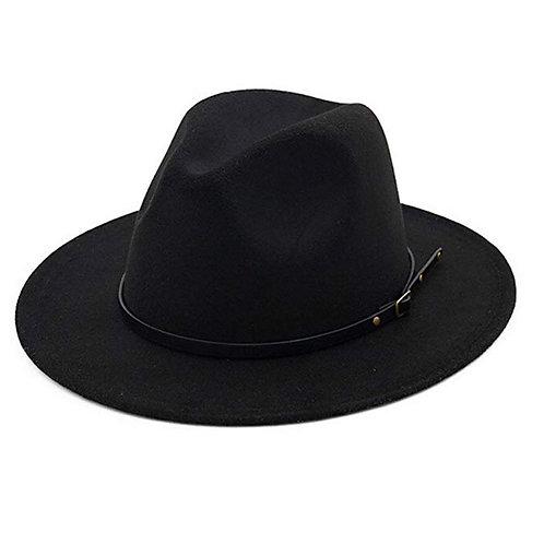 Classic Black - Cowboy